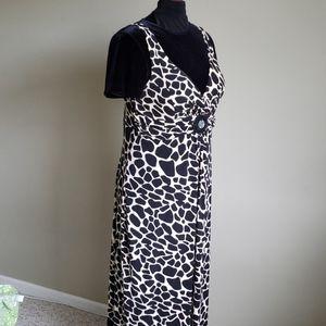 Dress, Maxi